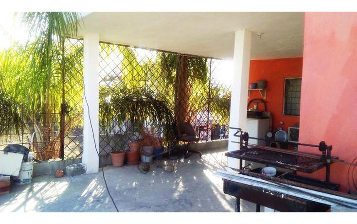 Foto de casa en venta en  , zertuche 1er. sector, guadalupe, nuevo león, 1926497 No. 12