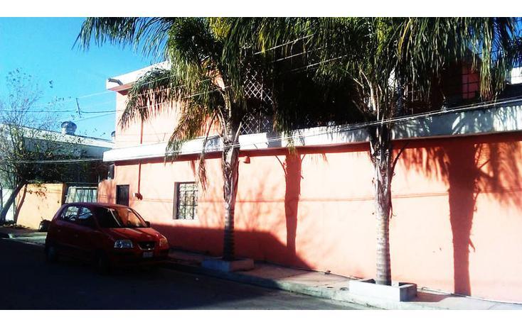 Foto de casa en venta en  , zertuche 1er. sector, guadalupe, nuevo león, 1926497 No. 13