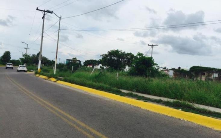 Foto de terreno habitacional en venta en zeus 1, estero, mazatlán, sinaloa, 1559268 No. 04