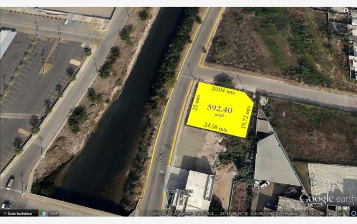 Foto de terreno habitacional en venta en zeus 1, estero, mazatlán, sinaloa, 1559268 No. 09