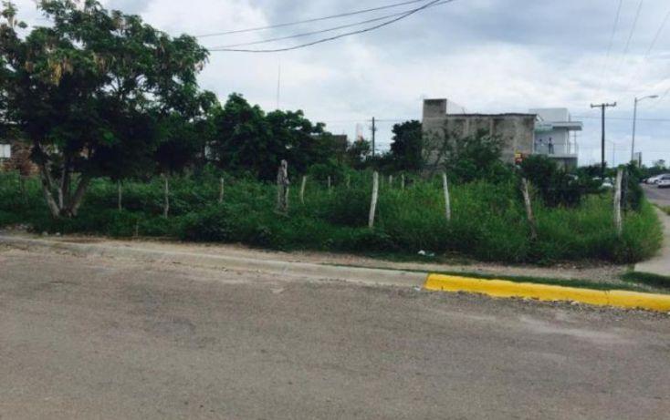 Foto de terreno habitacional en venta en zeus 1, villas del estero, mazatlán, sinaloa, 1559268 no 01