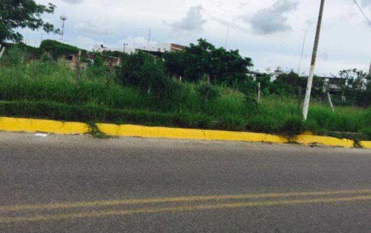 Foto de terreno habitacional en venta en zeus 1, villas del estero, mazatlán, sinaloa, 1559268 no 02