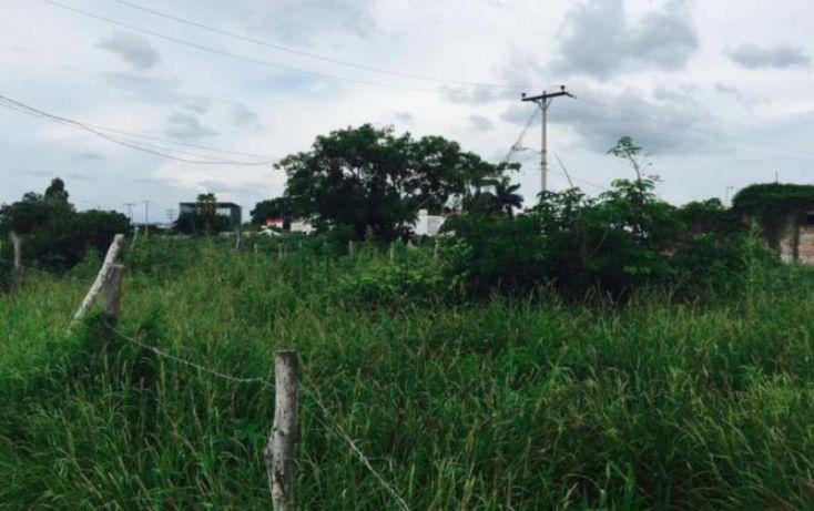 Foto de terreno habitacional en venta en zeus 1, villas del estero, mazatlán, sinaloa, 1559268 no 03