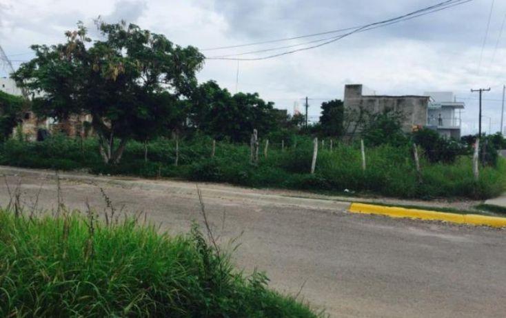 Foto de terreno habitacional en venta en zeus 1, villas del estero, mazatlán, sinaloa, 1559268 no 06