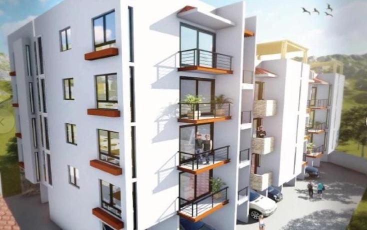 Foto de departamento en venta en zibata 0, desarrollo habitacional zibata, el marqués, querétaro, 4262271 No. 01