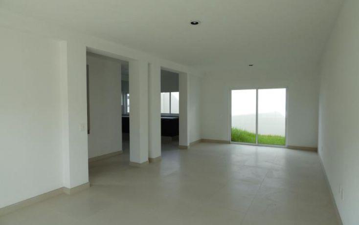 Foto de casa en venta en zibatá, desarrollo habitacional zibata, el marqués, querétaro, 1395213 no 02