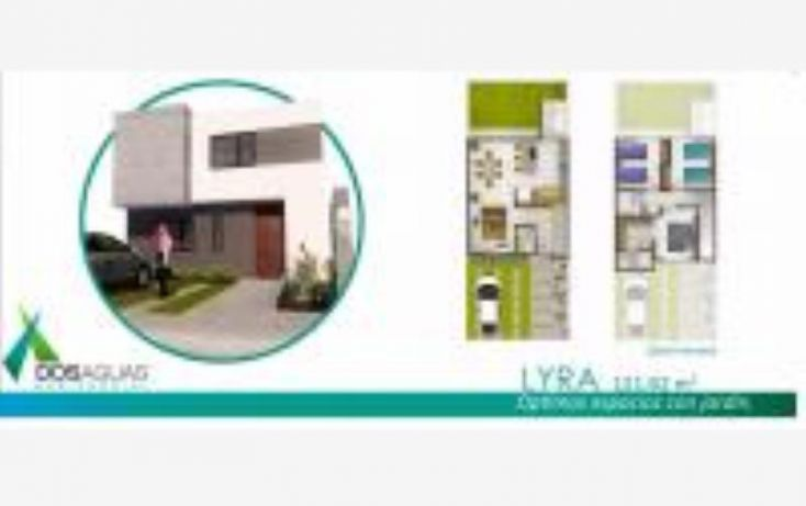Foto de casa en venta en zibata, desarrollo habitacional zibata, el marqués, querétaro, 1730418 no 02