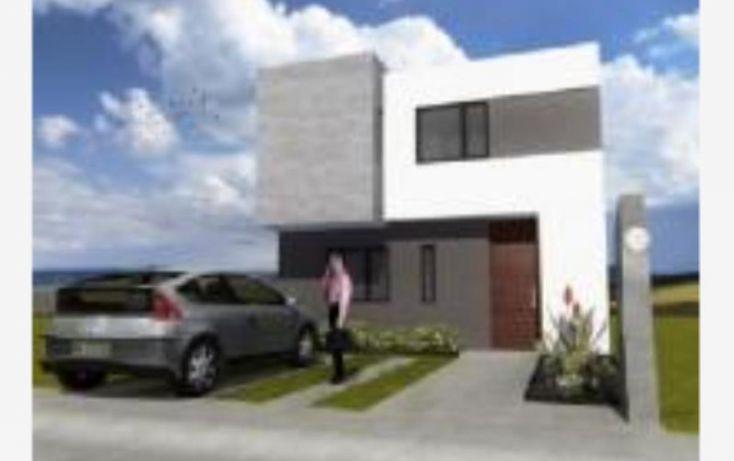 Foto de casa en venta en zibata, desarrollo habitacional zibata, el marqués, querétaro, 1730656 no 01