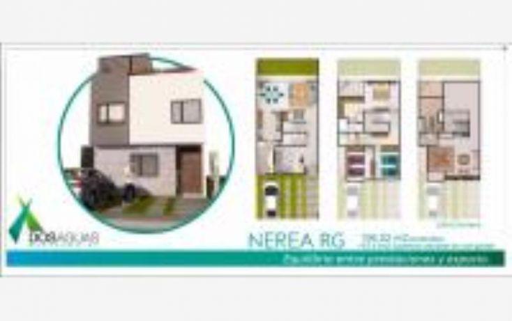 Foto de casa en venta en zibata, desarrollo habitacional zibata, el marqués, querétaro, 1730700 no 02