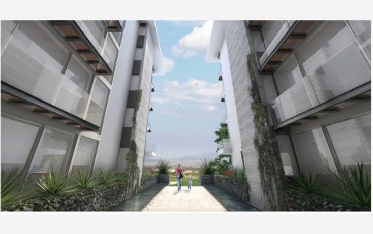 Foto de departamento en venta en zibata, desarrollo habitacional zibata, el marqués, querétaro, 1734872 no 02