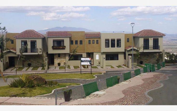 Foto de casa en venta en zibata, desarrollo habitacional zibata, el marqués, querétaro, 1804912 no 03