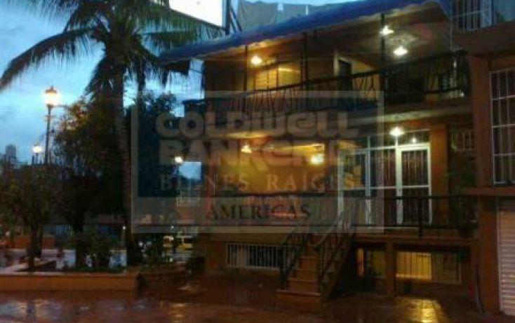 Foto de edificio en venta en zihuatanejo centro 1, el hujal, zihuatanejo de azueta, guerrero, 317924 no 01