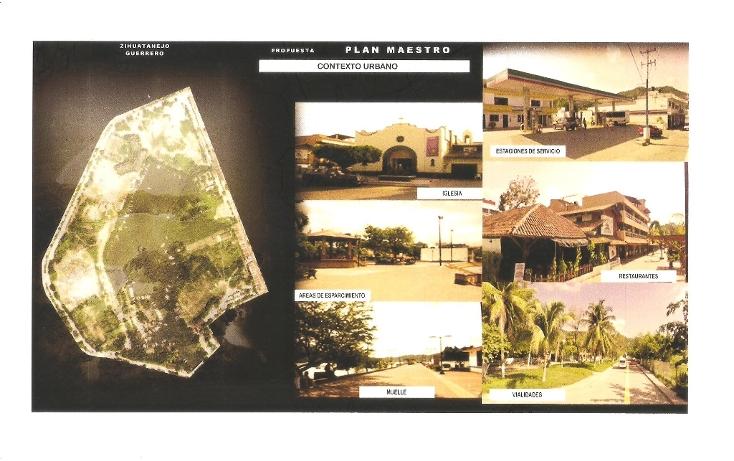 Foto de terreno comercial en venta en  , zihuatanejo centro, zihuatanejo de azueta, guerrero, 1249027 No. 02