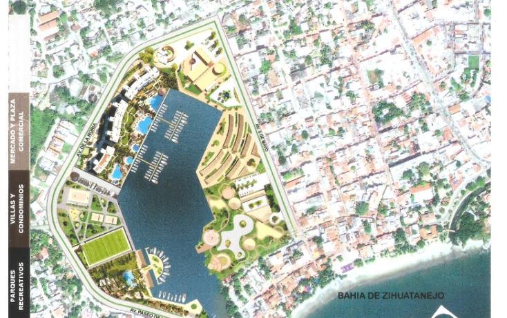 Foto de terreno comercial en venta en  , zihuatanejo centro, zihuatanejo de azueta, guerrero, 1249027 No. 05