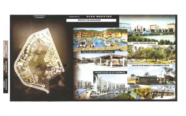 Foto de terreno comercial en venta en  , zihuatanejo centro, zihuatanejo de azueta, guerrero, 1249027 No. 07