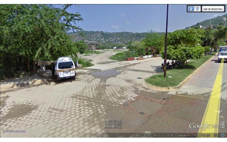 Foto de terreno comercial en venta en  , zihuatanejo centro, zihuatanejo de azueta, guerrero, 1249027 No. 10