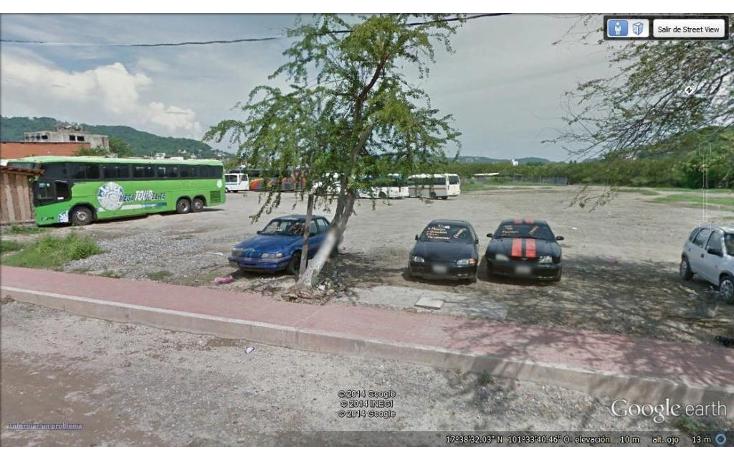 Foto de terreno comercial en venta en  , zihuatanejo centro, zihuatanejo de azueta, guerrero, 1249027 No. 11