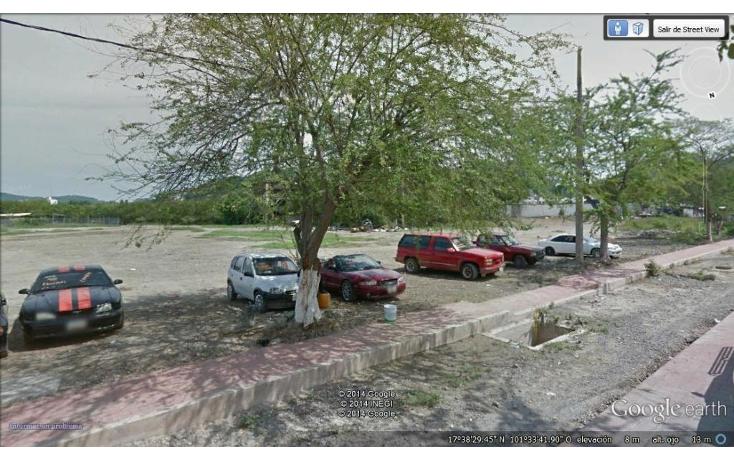 Foto de terreno comercial en venta en  , zihuatanejo centro, zihuatanejo de azueta, guerrero, 1249027 No. 12