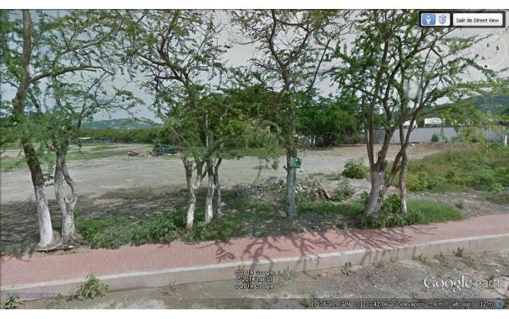 Foto de terreno comercial en venta en  , zihuatanejo centro, zihuatanejo de azueta, guerrero, 1249027 No. 13