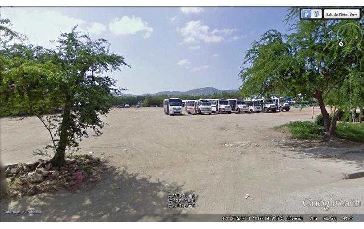 Foto de terreno comercial en venta en  , zihuatanejo centro, zihuatanejo de azueta, guerrero, 1249027 No. 14