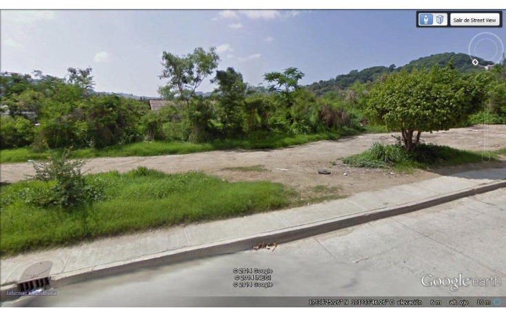 Foto de terreno comercial en venta en  , zihuatanejo centro, zihuatanejo de azueta, guerrero, 1249027 No. 15