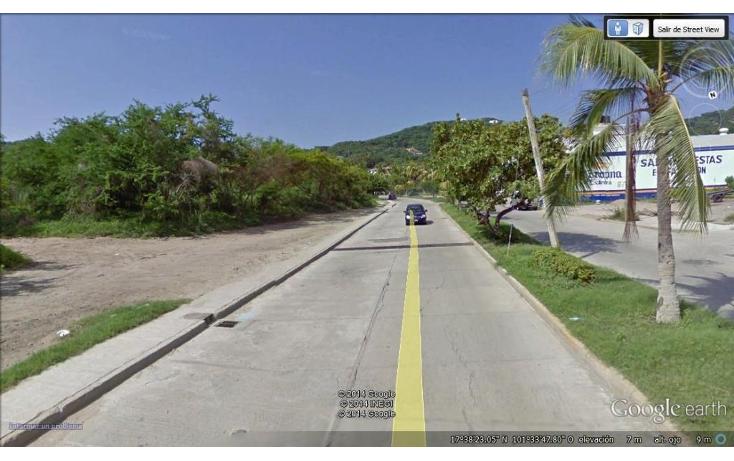 Foto de terreno comercial en venta en  , zihuatanejo centro, zihuatanejo de azueta, guerrero, 1249027 No. 16
