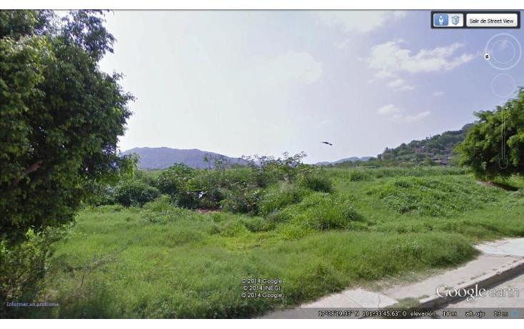 Foto de terreno comercial en venta en  , zihuatanejo centro, zihuatanejo de azueta, guerrero, 1249027 No. 17