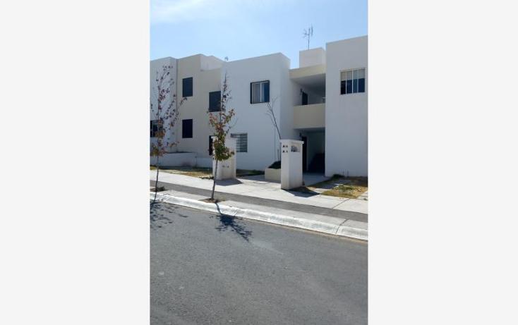Foto de departamento en venta en zima 1, desarrollo habitacional zibata, el marqués, querétaro, 4490564 No. 01