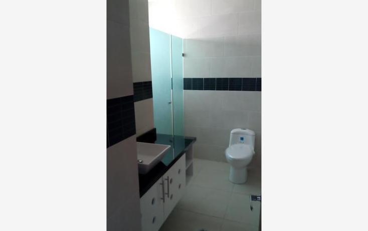 Foto de departamento en venta en zima 1, desarrollo habitacional zibata, el marqués, querétaro, 4490564 No. 02