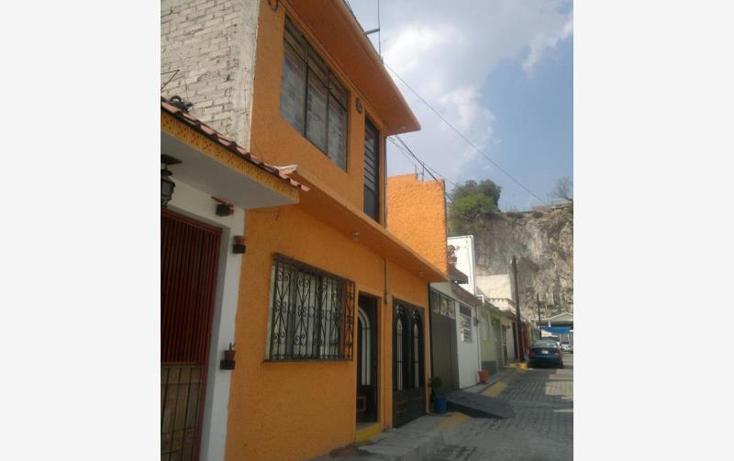 Foto de casa en venta en zimapan 00, santa maría tulpetlac, ecatepec de morelos, méxico, 802429 No. 02