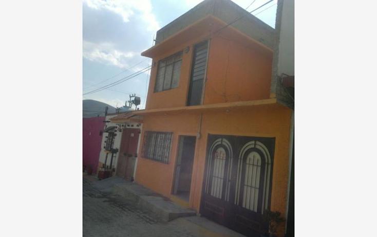Foto de casa en venta en zimapan 00, santa maría tulpetlac, ecatepec de morelos, méxico, 802429 No. 03