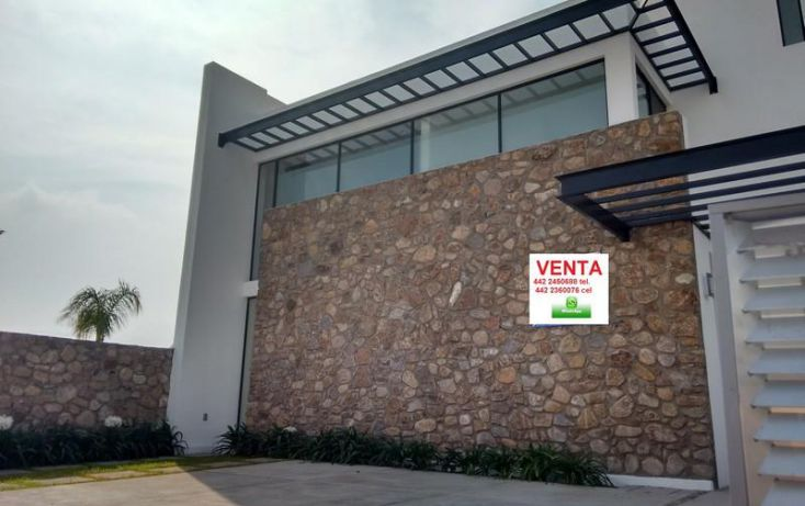 Foto de casa en venta en zimapan 1, alameda, querétaro, querétaro, 1479983 no 14