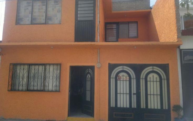 Foto de casa en venta en zimapan, conjunto tepeyac hidalgo, ecatepec de morelos, estado de méxico, 802429 no 01