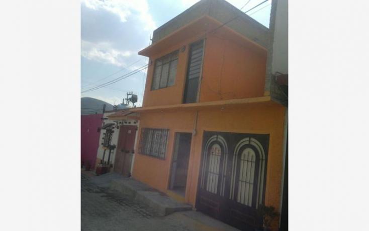 Foto de casa en venta en zimapan, conjunto tepeyac hidalgo, ecatepec de morelos, estado de méxico, 802429 no 03