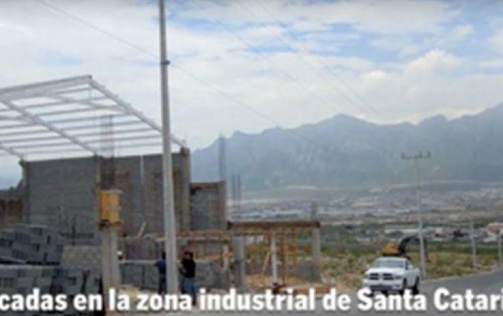 Foto de bodega en renta en, zimix norte, santa catarina, nuevo león, 2039014 no 09