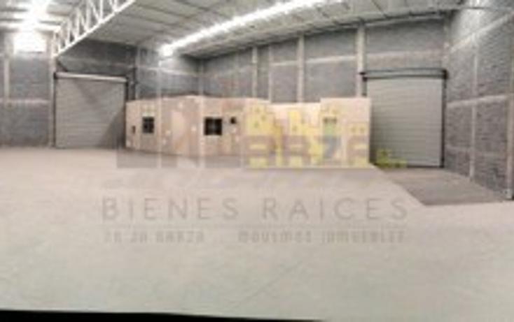 Foto de nave industrial en renta en  , zimix sur, santa catarina, nuevo león, 2728916 No. 02