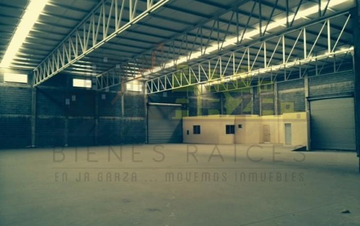 Foto de nave industrial en renta en  , zimix sur, santa catarina, nuevo le?n, 448403 No. 01