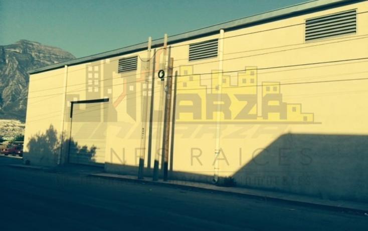 Foto de nave industrial en renta en  , zimix sur, santa catarina, nuevo le?n, 448403 No. 04