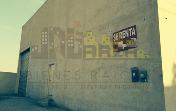 Foto de nave industrial en renta en  , zimix sur, santa catarina, nuevo le?n, 448403 No. 05