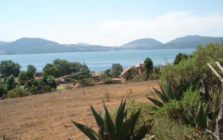 Foto de terreno habitacional en venta en  , zirahuen, salvador escalante, michoacán de ocampo, 1202955 No. 01