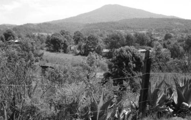 Foto de terreno habitacional en venta en  , zirahuen, salvador escalante, michoacán de ocampo, 1202955 No. 05