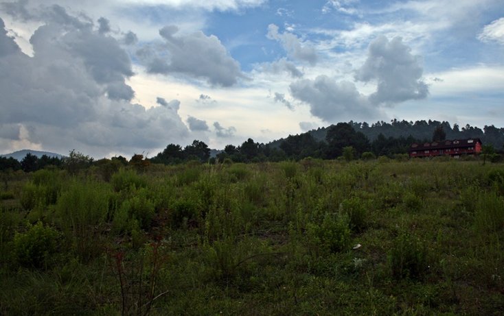 Foto de terreno habitacional en venta en  , zirahuen, salvador escalante, michoacán de ocampo, 1308237 No. 11