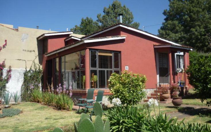 Foto de casa en venta en, zirahuen, salvador escalante, michoacán de ocampo, 1456001 no 42