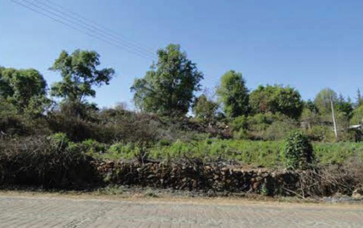 Foto de terreno habitacional en venta en, zirahuen, salvador escalante, michoacán de ocampo, 810171 no 03