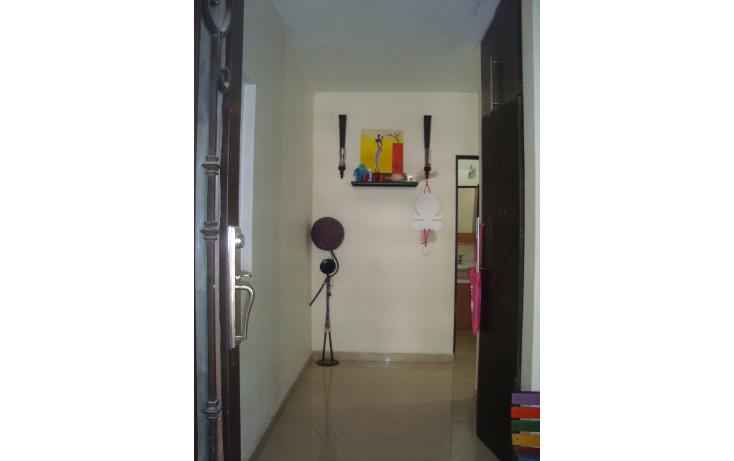 Foto de casa en venta en  , zirandaro, juárez, nuevo león, 1440111 No. 02