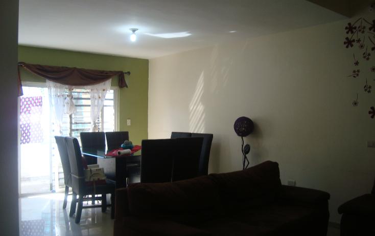 Foto de casa en venta en  , zirandaro, juárez, nuevo león, 1440111 No. 04