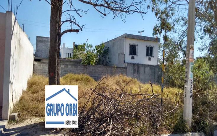 Foto de terreno habitacional en venta en  , zirandaro, ju?rez, nuevo le?n, 1617834 No. 01
