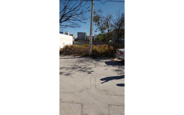 Foto de terreno habitacional en venta en  , zirandaro, ju?rez, nuevo le?n, 1617834 No. 02