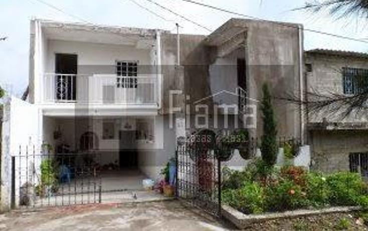 Foto de casa en venta en  , zitacua, tepic, nayarit, 1266915 No. 01