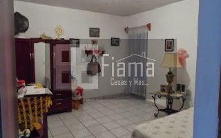 Foto de casa en venta en  , zitacua, tepic, nayarit, 1266915 No. 12